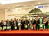 Đón vị khách quốc tế đầu tiên đến Hà Nội năm 2020