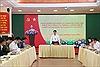 Chủ tịch UBND TP Hà Nội kiểm tra công tác phòng chống dịch COVID-19