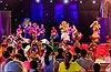 Có gì hot ở Carnival tuyệt phẩm ánh sáng tại Lễ hội đèn lồng Sun World Danang Wonders?