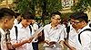 Phần mềm lọc thí sinh ảo không điều chỉnh chỉ tiêu, điểm chuẩn các trường đại học