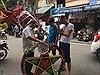 Chợ phiên Trung thu trên phố Hàng Mã
