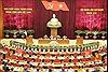 Thông cáo báo chí phiên bế mạc Hội nghị lần thứ 10, Ban Chấp hành Trung ương Đảng khóa XII
