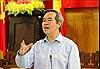 Hội nghị Ban Chỉ đạo tổng kết 15 năm thực hiện Nghị quyết số 45 của Bộ Chính trị khóa IX