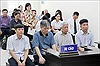 Nguyên Chủ tịch Hội đồng thành viên Vinashin Nguyễn Ngọc Sự bị đề nghị mức án từ 18-20 năm tù