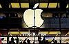 Chiến lược kinh doanh mới 'cứu cánh' doanh thu quí III của Apple