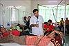 Tích cực cứu chữa hàng trăm bệnh nhân bị ngộ độc thực phẩm ở tiệc cưới