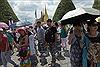 Khó khăn 'bủa vây' ngành du lịch Thái Lan