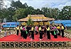 Người dân Lai Châu nô nức vui Tết Độc lập