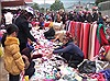 Chợ phiên vùng cao sẽ là điểm nhấn trong tháng 'Sắc màu các dân tộc Việt Nam'