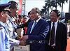 Thủ tướng Nguyễn Xuân Phúc thăm, chúc Tết tại Hải Phòng