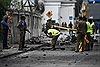 IS tuyên bố đã tiến hành vụ đánh bom liên hoàn tại Sri Lanka
