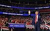 Tổng thống Trump chính thức phát động chiến dịch tái tranh cử 2020