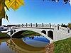 Trung Quốc xây cầu bê tông in 3D tuyệt đẹp