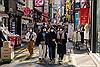 Hàn Quốc ghi nhận thêm 115 ca nhiễm COVID-19 mới, nâng tổng số lên 1.261