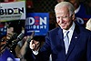 Bầu cử Mỹ 2020: Khúc cua quan trọng 'Tiểu Siêu Thứ Ba'