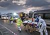 Diễn biến COVID-19 tới 6h sáng 30/3: Thế giới trên 33.800 người tử vong, Anh chuyển cả nước sang tình trạng khẩn cấp như thời chiến