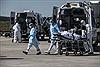 Diễn biến COVID-19 tới 6h sáng 1/4: Thế giới có trên 854.000 người mắc bệnh, ghi nhận số ca tử vong kỷ lục trong ngày