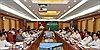Uỷ ban kiểm tra Trung ương đề nghị xem xét, thi hành kỷ luật ông Tất Thành Cang