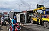 Ngày 31/8 cả nước xảy ra 29 vụ tai nạn giao thông