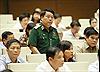 Công tác phòng chống tội phạm, bảo vệ an ninh chính trị phải quyết liệt hơn