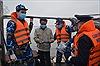 Bộ Y tế cử Tổ công tác thường trực 24/7 hỗ trợ Vĩnh Phúc phòng chống COVID-19