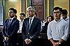 Các phiên tòa sẽ tạm dừng xét xử để phòng chống dịch COVID-19
