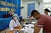 Hai tuần qua, Việt Nam không có ca lây nhiễm COVID-19 trong cộng đồng; tiền hỗ trợ đến tay người dân