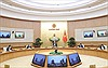 Thủ tướng Nguyễn Xuân Phúc công bố dịch COVID-19 trên quy mô toàn quốc