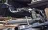Xe tải tông sập 2 nhà dân, nhiều người may mắn thoát chết
