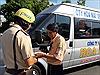 Cảnh sát giao thông TP Hồ Chí Minh mở đợt cao điểm kiểm soát, xử lý vi phạm