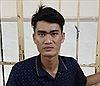Trinh sát tóm gọn tên cướp đe dọa 'tao bị HIV'