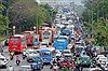 Hàng ngàn người kéo nhau về quê ăn Tết,  'tứ phía' bến xe Miền Đông 'thất thủ'