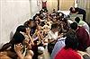 Hàng chục 'dân bay' trong vũ trường Đông Kinh 'chơi' ma túy