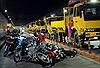 Diễn tập chữa cháy, cứu hộ trong hầm vượt sông Sài Gòn