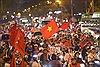 TP Hồ Chí Minh tăng cường đảm bảo an ninh trước, trong và sau trận chung kết