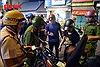 Bảy ngày Tết, TP Hồ Chí Minh xảy ra 53 vụ phạm pháp hình sự, 29 vụ tai nạn giao thông đường bộ