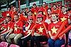 'Nóng' tour đi cổ vũ bóng đá Việt Nam tại Indonesia