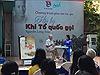 200 bạn trẻ tham gia giao lưu, ra mắt sách 'Khi Tổ quốc gọi'