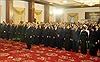Người dân TP Hồ Chí Minh thương tiếc viếng nguyên Tổng Bí thư Đỗ Mười