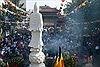 TP Hồ Chí Minh cấm cán bộ đi lễ hội, lễ chùa trong giờ hành chính