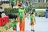 Ngắm những tà áo thướt tha trong Lễ hội Áo dài TP Hồ Chí Minh