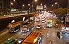 TP Hồ Chí Minh: Giao thông không ùn tắc trong dịp nghỉ lễ Giỗ tổ Hùng Vương