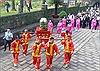 TP Hồ Chí Minh long trọngtổ chức lễ giỗ Quốc Tổ Hùng Vương