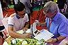 258 khách mua quốc tế tham gia Hội chợ Du lịch quốc tế TP Hồ Chí Minh
