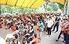 Các điểm vui chơi, giải trí tại TP Hồ Chí Minh quá tải dịp nghỉ lễ Quốc khánh 2/9