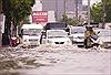 Các dự án chống ngập của TP Hồ Chí Minh đều chậm