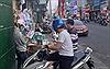 TP Hồ Chí Minh chấn chỉnh 'loạn' khẩu trang