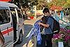 Khách sạn ở TP Hồ Chí Minh đón những vị khách đầu tiên về cách ly tập trung phòng dịch COVID-19