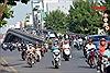 TP Hồ Chí Minh thêm đợt nắng nóng kéo dài từ 5-7 ngày tới
