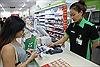Ngại rút tiền mặt, người Việt bắt đầu chuyển sang thanh toán điện tử
